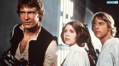 News video: 'Star Wars' Trailers Have Evolved, From 'A New Hope' to 'The Force